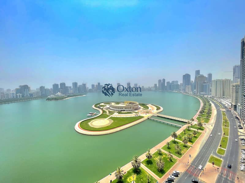 Luxury Sea View 4-BHK For Sale (The Blue Tower)