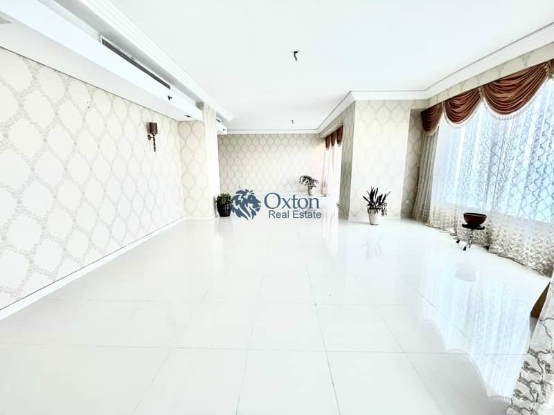 2 Luxury Sea View 4-BHK For Sale (The Blue Tower)