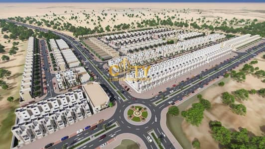 Shop for Sale in Al Zahya, Ajman - Available to All Nationalities | Commercial Building
