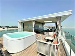Amazing villa in the Water !!!! 10% ROI