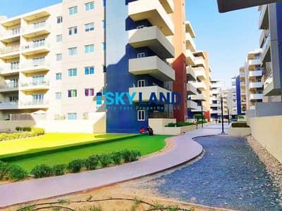 فلیٹ 3 غرف نوم للايجار في الريف، أبوظبي - 3Bed w/ Closed Kitchen and Underground Parking! Type B