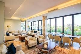 فیلا في لونغفيو داماك هيلز (أكويا من داماك) 4 غرف 6000000 درهم - 5426471
