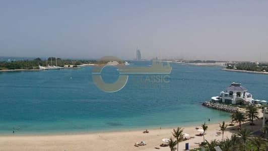 فلیٹ 1 غرفة نوم للبيع في نخلة جميرا، دبي - شقة في البصري شقق شور لاين نخلة جميرا 1 غرف 1950000 درهم - 5426673