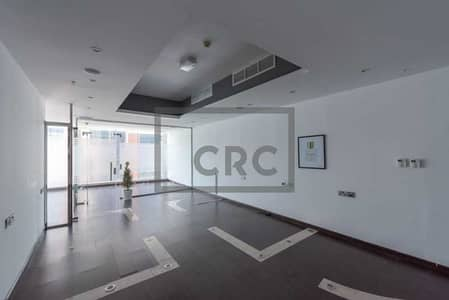 Office for Rent in Business Bay, Dubai - Furnished   Canal View   1 month free