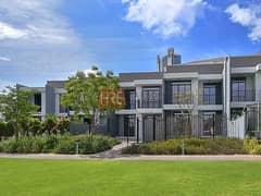 0% Commission|100% DLD Waiver|Modern 4 BR Villa