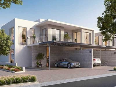 3 Bedroom Townhouse for Sale in Arabian Ranches 2, Dubai - Single Row | Brand New | Handed Over Soon
