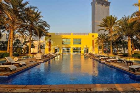 فلیٹ 2 غرفة نوم للايجار في نخلة جميرا، دبي - Genuine listing / Nov / High demand / Call NOW