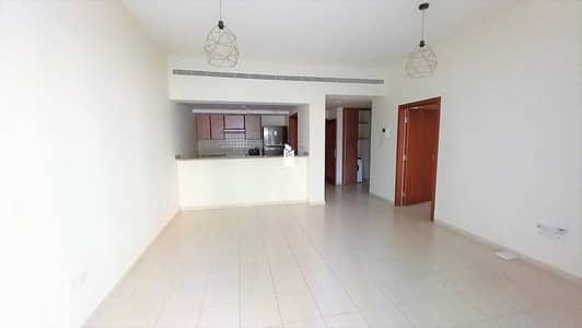 شقة 1 غرفة نوم للايجار في الروضة، دبي - شقة في الظفرة 3 الظفرة الروضة 1 غرف 52000 درهم - 5426936