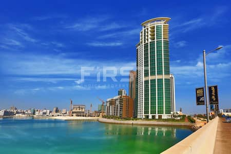 2 Bedroom Flat for Rent in Al Reem Island, Abu Dhabi - BIG Size Apartment for Affordable Price