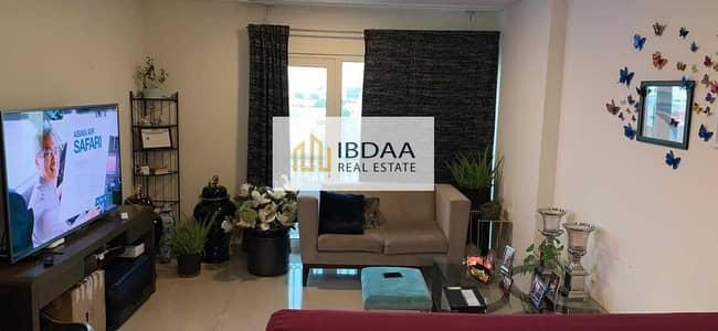 شقة 1 غرفة نوم للبيع في داون تاون جبل علي، دبي - Spacious 1BR | Ready to Move in I Jebel Ali
