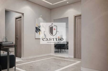 3 Bedroom Villa for Sale in Dubai South, Dubai - For sale villas in installments over 5 years in Dubai, freehold for all nationalities, your chance to own a home