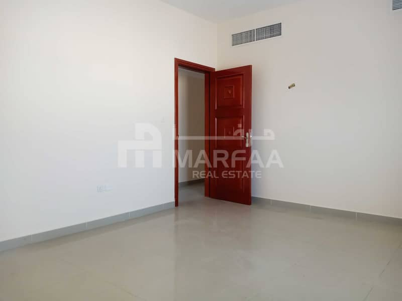 شقة في مبنى مويلح مويلح 2 غرف 35000 درهم - 4715612