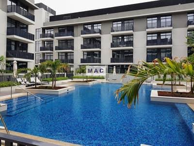 2 Bedroom Flat for Rent in Jumeirah Village Circle (JVC), Dubai - Exquisite  2 Br    Pool view apartment 1,504 SqFt.