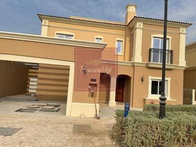 5 Bedroom Villa for Sale in Dubailand, Dubai - EXTRA LIVING AREA| TYPE 4| HANDOVER: