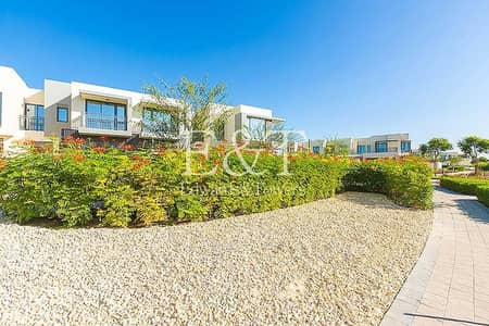 3 Bedroom Villa for Sale in Dubai Hills Estate, Dubai - Near Pool | Rented 3 Bed Type 2M | Genuine Listing