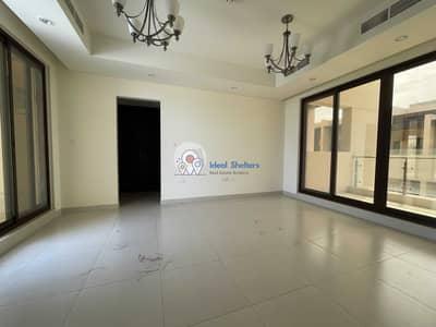 فیلا 5 غرف نوم للايجار في النهدة، دبي - Large Bright 3 br villa at prime location