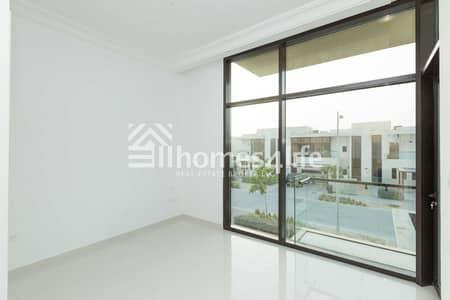 3 Bedroom Villa for Rent in DAMAC Hills (Akoya by DAMAC), Dubai - Landscaped TH | Middle Unit|THM|135k1CHQ