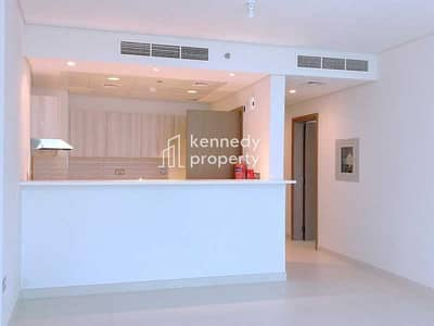 1 Bedroom Flat for Rent in Al Raha Beach, Abu Dhabi - Canal View I Primary Location I Well Maintained