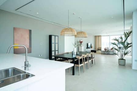 3 Bedroom Penthouse for Sale in Al Barari, Dubai - Magnificent Duplex Penthouse in Al Barari
