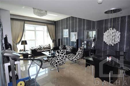 Fantastic fully furnished 2BR apartment