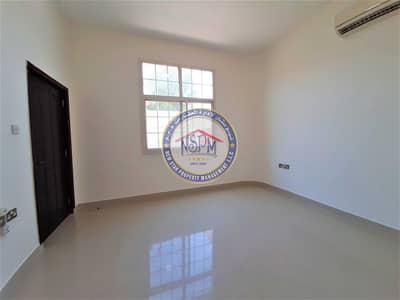 استوديو  للايجار في المشرف، أبوظبي - Great Studio ft. Private Entrance | No Commission