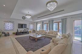 Well-Maintained Dubai Style Villa