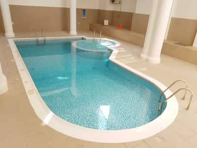 فلیٹ 4 غرف نوم للايجار في القليعة، الشارقة - شقة في بناية القليعة القليعة 4 غرف 53000 درهم - 5427327