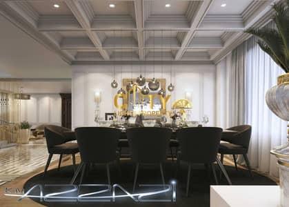 7 Bedroom Villa for Sale in Khalifa City A, Abu Dhabi - Brand New and Modern Design Villa