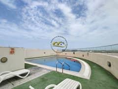شقة في روضة أبوظبي 3 غرف 105000 درهم - 5427769