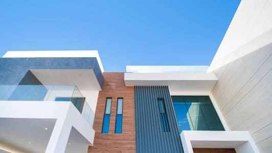 فیلا 6 غرف نوم للبيع في لؤلؤة جميرا، دبي - One of Dubai's Most Beautiful Contemporary Villas
