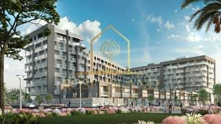 شقة في ذا جيت مدينة مصدر 3 غرف 1499999 درهم - 5427682