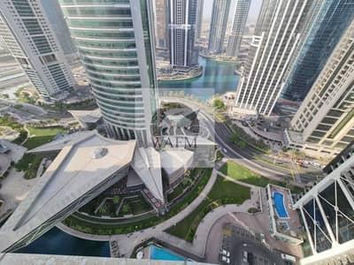 شقة 1 غرفة نوم للايجار في أبراج بحيرات الجميرا، دبي - شقة في ليك تراس مجمع D أبراج بحيرات الجميرا 1 غرف 50000 درهم - 5427788