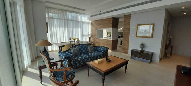 2 Bedroom Flat for Rent in Jumeirah Lake Towers (JLT), Dubai - Resort Life Style 2BEDS with Full Green View