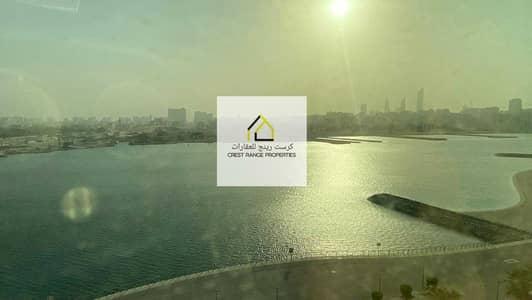 شقة 3 غرف نوم للايجار في جزيرة الريم، أبوظبي - Where Sea Views