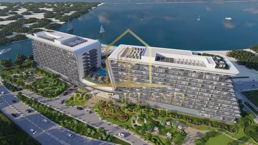 فلیٹ 3 غرف نوم للبيع في جزيرة ياس، أبوظبي - Full Beach & Canal View | Luxury Lifestyle | Cash Price