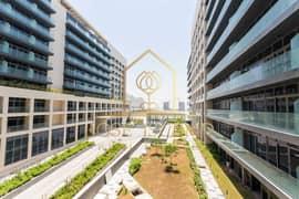 شقة في بارك فيو جزيرة السعديات 44999 درهم - 5427721