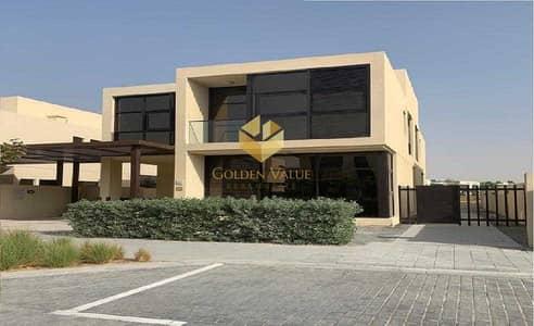 فیلا 4 غرف نوم للبيع في داماك هيلز (أكويا من داماك)، دبي - فیلا في جرين ايكرز داماك هيلز (أكويا من داماك) 4 غرف 2099000 درهم - 4991935