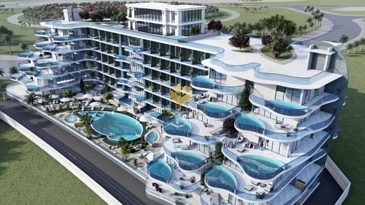 Studio for Sale in Arjan, Dubai - Own Your Apartment In Arjan Direct to Umm Suqaim Al Barsha Road 1% Monthly