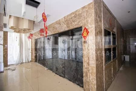 Shop for Rent in Al Mina, Dubai - Retail shop for rent   Prime location   Best price