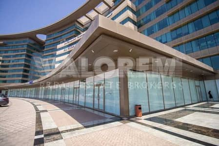 Shop for Rent in Al Mina, Dubai - NICE LOCATION FOR SHISHA