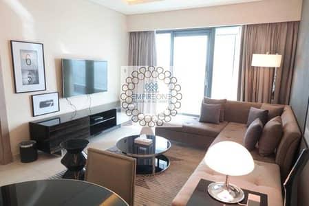 شقة فندقية 1 غرفة نوم للبيع في الخليج التجاري، دبي - شقة فندقية في برج A أبراج داماك من باراماونت للفنادق والمنتجعات الخليج التجاري 1 غرف 1200000 درهم - 5428628