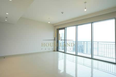شقة 1 غرفة نوم للايجار في ذا لاجونز، دبي - شقة في هاربور فيوز 1 هاربور فيوز مرسى خور دبي ذا لاجونز 1 غرف 54999 درهم - 5428690