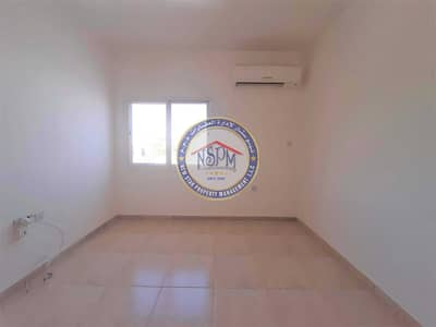 1 Bedroom Apartment for Rent in Airport Street, Abu Dhabi - Cozy 1BHK - No commission - Direct From The Owner!