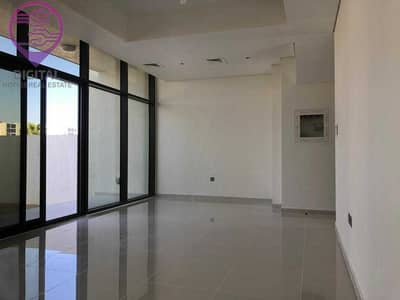3 Bedroom Townhouse for Sale in DAMAC Hills 2 (Akoya Oxygen), Dubai - BN I UnFurnished | 3 BR Townhouse | Vacant
