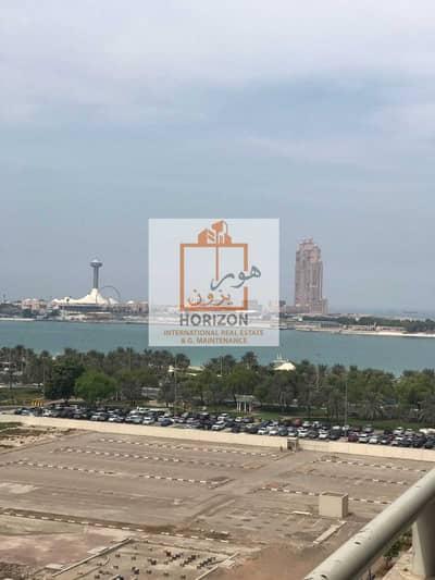 Building for Sale in Corniche Road, Abu Dhabi - Good Location  in Corniche