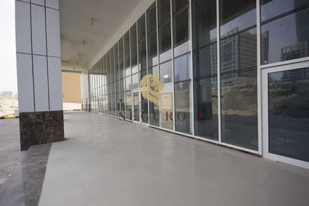 Shop for Sale in Business Bay, Dubai - Shell and core Shop available