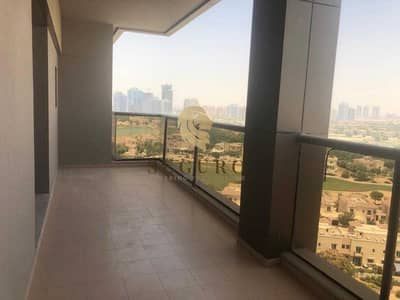 3 Bedroom Apartment for Sale in Dubai Sports City, Dubai - 3 Bedroom I Open View I Fully Furnished