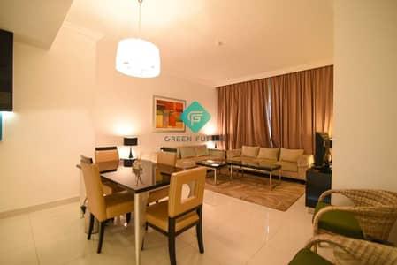 شقة 2 غرفة نوم للبيع في الخليج التجاري، دبي - Beautiful Fully Furnished 2 Bedroom | Business Bay