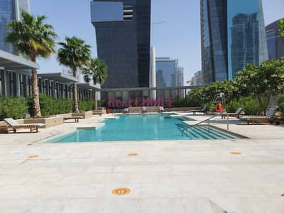 2 Bedroom Flat for Rent in Sheikh Zayed Road, Dubai - Elegant 2 Bed +Maid Room l Brand New l 12 Cheques