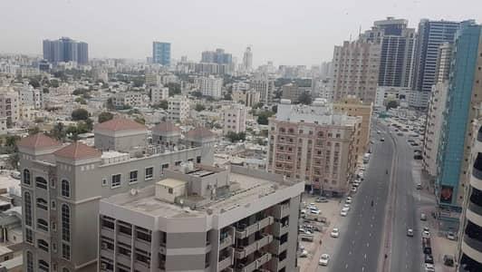 فلیٹ 2 غرفة نوم للبيع في الصوان، عجمان - شقة في أبراج عجمان ون الصوان 2 غرف 548979 درهم - 5428855